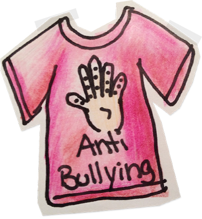 Pink Shirt Day is Wednesday February 22, 2017 – Sooke PocketNews