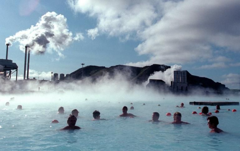 Lessons From Iceland For Canada British Columbia