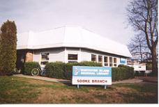 Image from the Vancouver Island Regional Library website
