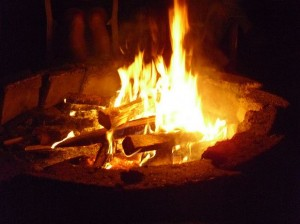 The campfire ban in Sooke is now lifted, Aug 28 2015