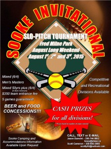 From the Sooke Slo Pitch Association Facebook page. Click to visit.
