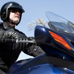 Reduce motorcycle crashes this summer