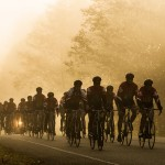 Tour de Rock rides through Sooke on September 30, 2015