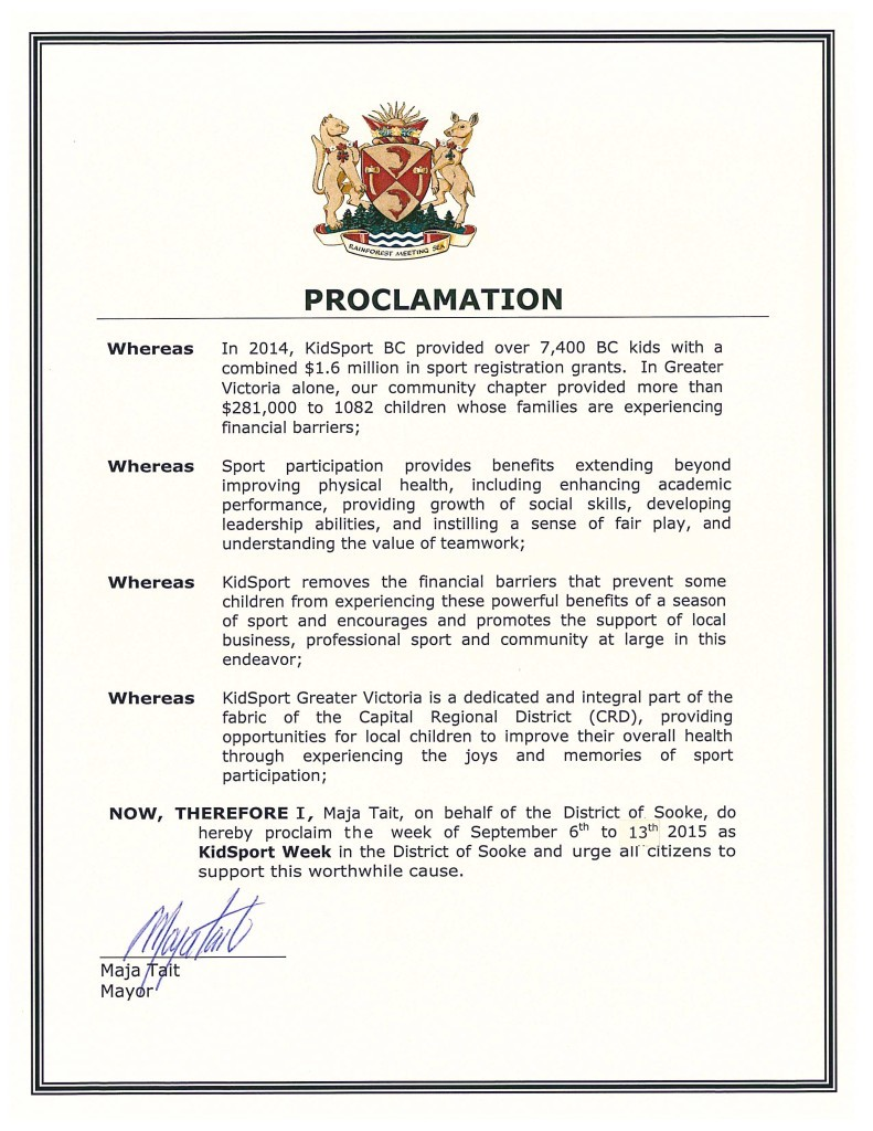 news-Proclamation-KidSport-Week-1-e1440439186497-791x1024
