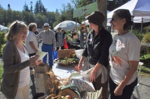 Sooke Apple Fest