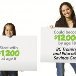 Sooke parents and parent across BC can now take advantage of a no-strings attached savings booster offered by the BC Government in partnership with BC credit unions.