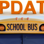 school busin information affecting school-aged kids in Sooke