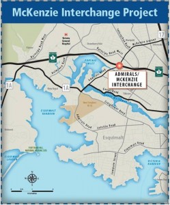 Sooke commuters can benefit tremendously from these highway improvements.