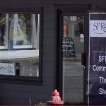 Sooke Family Resource Society will soon open the doors to their new Thrift Store