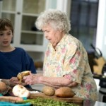 Public domain image from http://www.public-domain-image.com/free-images/people/elderly-woman-with-her-grandson-in-kitchen
