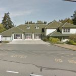 Sooke Fire Station #1