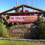 Sooke High fire rating