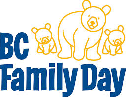Provincial family day funds available to municipalities - Family days enero 2017 ...