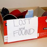 By Paul Gorbould - Lost and Found Box, CC BY 2.0, https://commons.wikimedia.org/w/index.php?curid=39659610