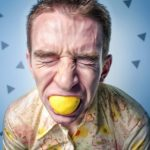 When Life gives you lemons... image from https://pixabay.com/en/man-stress-male-face-adult-young-742766/ Creative Commons Licence No attribution required