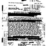By J. Edgar Hoover - FBI, Public Domain, https://commons.wikimedia.org/w/index.php?curid=19592838