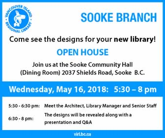 Library Open House details