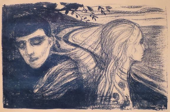 By Edvard Munch - Own work, Public Domain, https://commons.wikimedia.org/w/index.php?curid=43573455