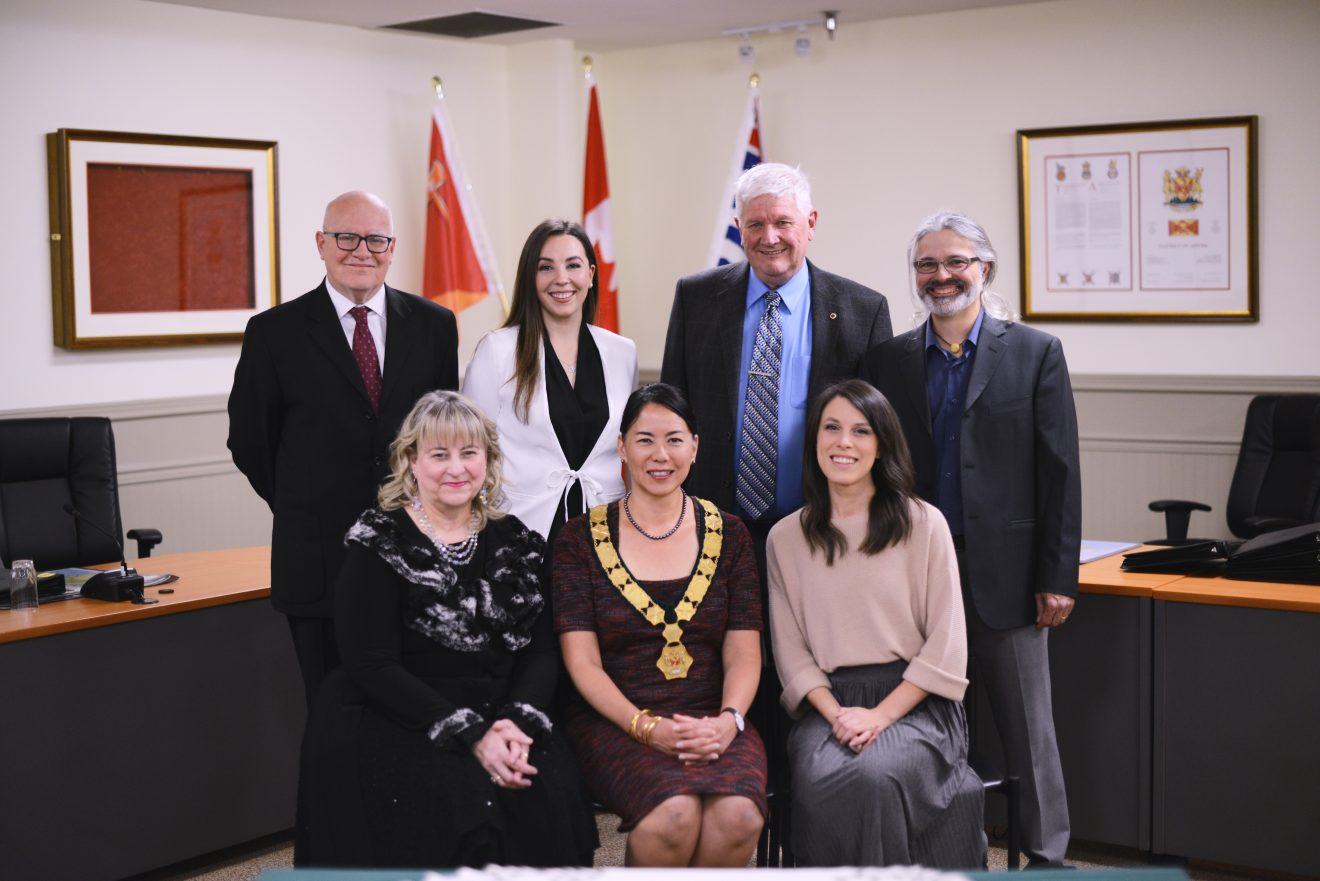 Council Group Official