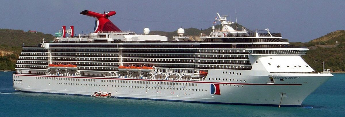 By JV & Lynda - Carnival Legend, CC BY 2.0, https://commons.wikimedia.org/w/index.php?curid=12799785