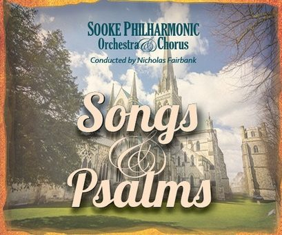 Sooke and Colwood concerts, Song and Psalms April 6 and 7